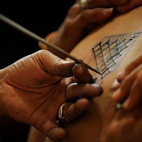 Bamboo Style Tattoos – Why You Should Get YourselfOne.