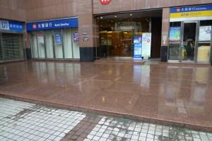 Good luck walking on that when it's wet. Via: www.skyscrapercity.com