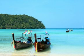 Quick and Easy Guide to Koh Phi Phi