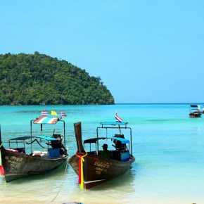 Quick and Easy Guide to Koh PhiPhi